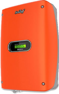 DASS Residential inverters