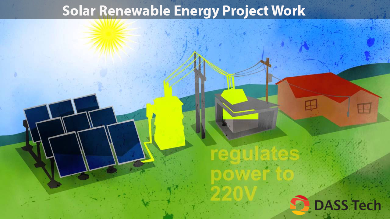 how renewable solar energy-system-work