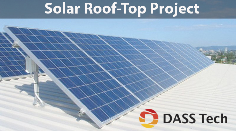 Solar Roof-Top Project